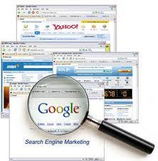 Search Engine Optimization {city}