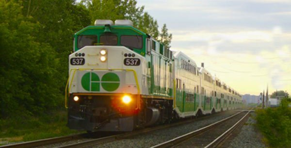 The Time Has Come For Cambridge Go Trains