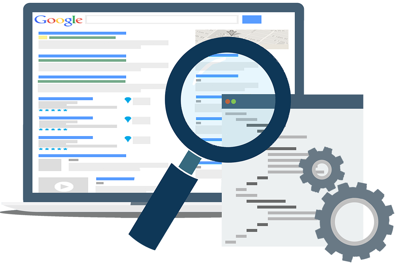 The Science of Search Engine Optimization